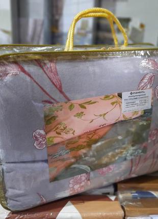 Комплект постельного белья, ткань фланель узбекистан, в наличи...