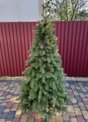 Литая елка Кедр Европейский 210 см