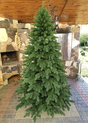 Литая елка Элитная. 250 см.