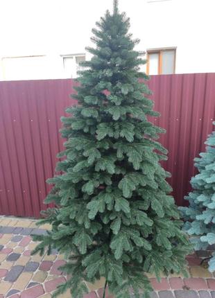 Литая елка Элитная. 230 см.