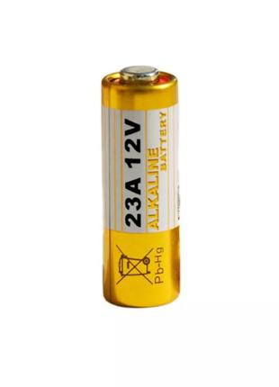 Батарейка 12 вольт.