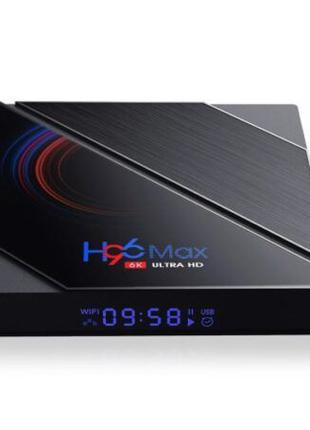 H96 Max H616 (ТВ Приставка) 2/16, Smart TV Box A95x, X96, T95