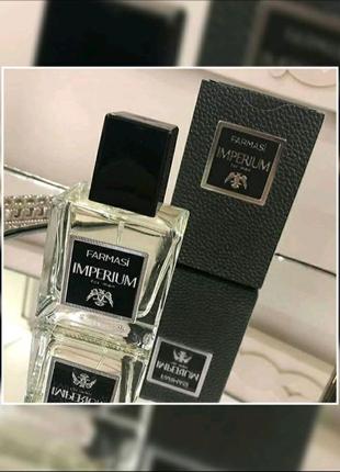 Мужская парфюмированная вода Imperium Farmasi