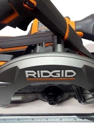Ridgid R8653 (AEG) бесщеточная циркулярная пила 18В