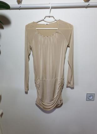 Платье wolford для дома