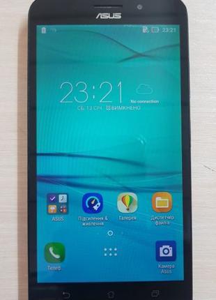 Смартфон Asus Zenfone Max 2/32 Black