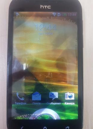Смартфон HTC Desire SV T326e