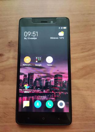 Xiaomi Redmi 3s Prime 3/32 (Серебристый)
