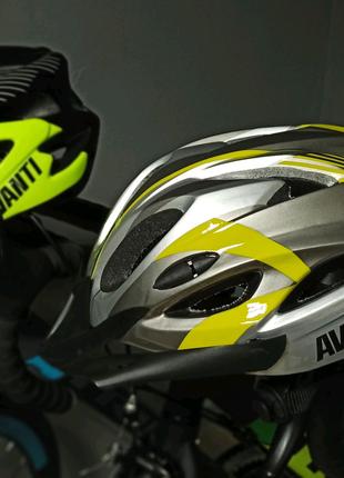 Велошлема фирмы Avanti