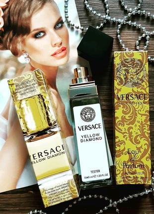 Versace yellow Diamond, парфюм, мини парфюм, духи