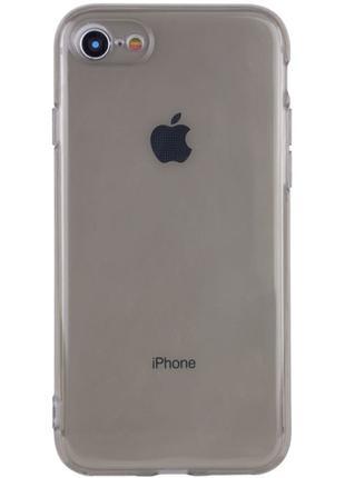 Чехол с защитой камеры для Apple iPhone 7 (4,7)