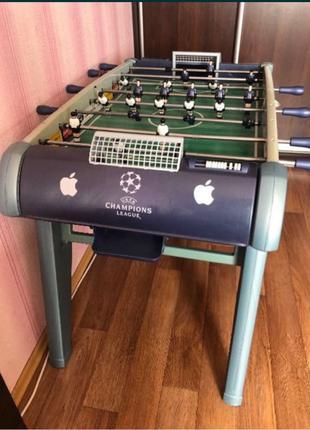 стол футбольный