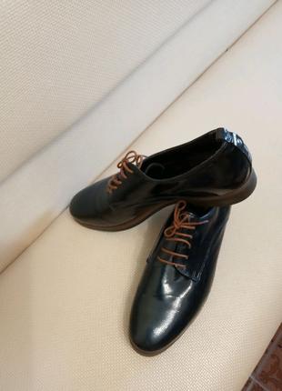 Туфли женские ManField