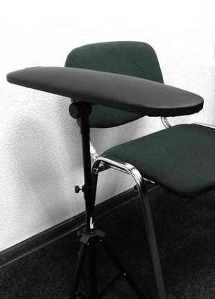 Кресло для полиграфолога (модель вторая, подлокотники)