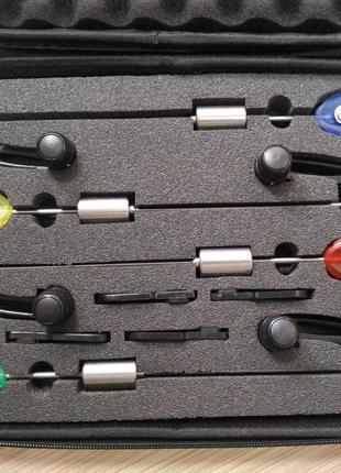 Набор свингеров Feima на штанге в кейсе 4 шт электронные