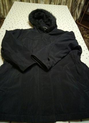 Куртка женская, большой размер
