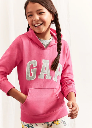 Толстовка детская gap худи кофта для девочки