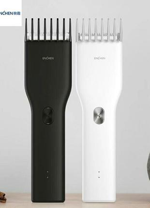 Машинка для стрижки волос Xiaomi ENCHEN Boost Hair Trimmer