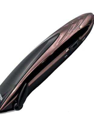 Проводная профессиональная машинка для стрижки волос GEMEI GM-813