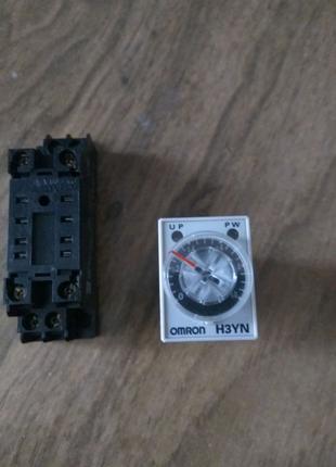 Omron H3YN-2