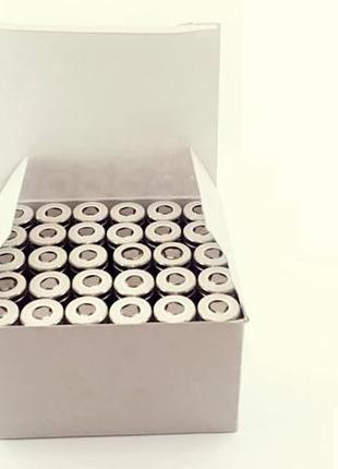 Высокотоковый аккумулятор Tesla 18650BG LiIon 3400mAh 3.7V 22mOm