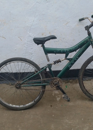 Велосипед 26 азимут