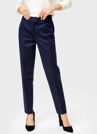 Женские брюки,штаны,хлопок/лен,модная модель,фирменные.