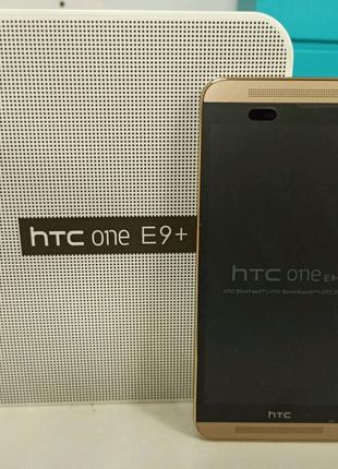 """Смартфон HTC One E9 Plus оригінал 3/32гб 5,5"""""""