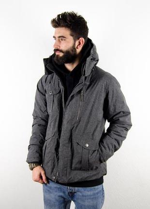 Patagonia мембранный пуховик пуховая куртка зимняя туристическ...