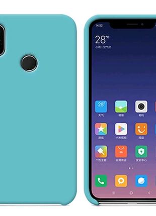 Чехол Xiaomi Redmi 6 pro