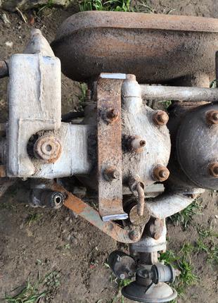 Двигатель мотопомпы МП 800