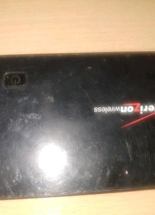 Verizon Wireless Novatel MiFi 2200