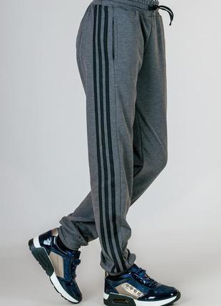Детские спортивные брюки,штаны трикотажные унисекс -10 цветов