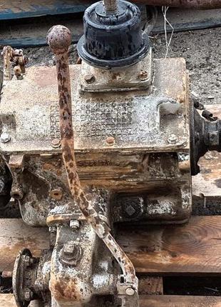 Коробка передач Зил 130
