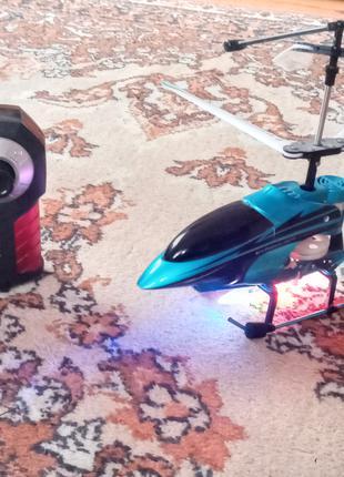 вертоліт Sky Rover