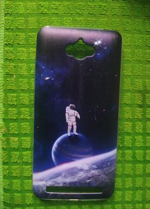 Чохол бампер Asus ZenFone Max