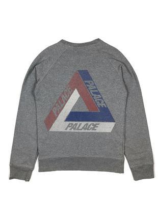 Palace свитшот кофта