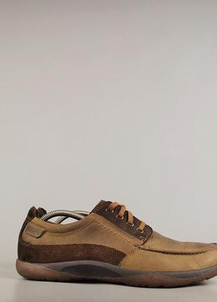 Мужские кроссовки clarks, р 43