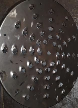 Диск - нож на ручную корморезку Полтава
