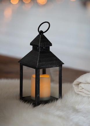 Led-фонарь, фонарь декоративный, led свеча, фонарик, подсвечник