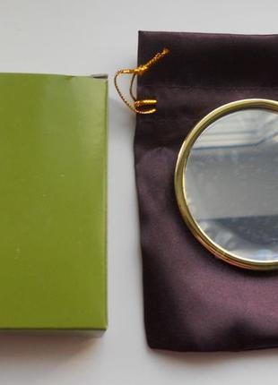 Ив роше зеркало карманное