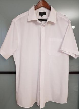 Брендовая рубашка marks and Spencer. Оригинал.
