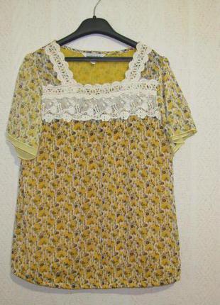 Футболка, блузка, можно для беременных