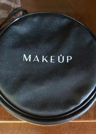 Клатч косметичка make up