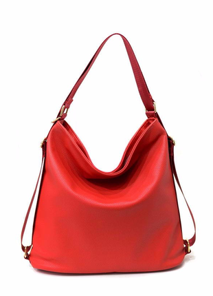 Сумка рюкзак женская         https://obyvkin.com.ua/