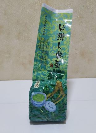 Китайский чай Женьшень Улун, 250 г.