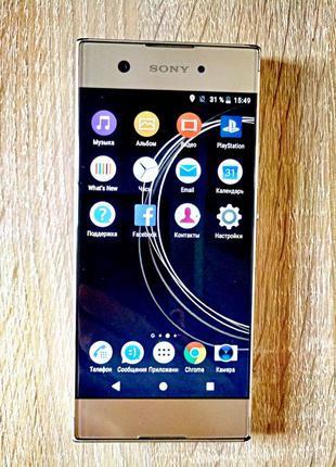 Sony Xperia XA1 dual 3/32Gb G3116
