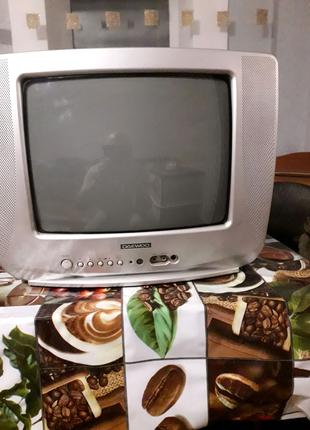 Телевизор DAEWOO-14U1T.