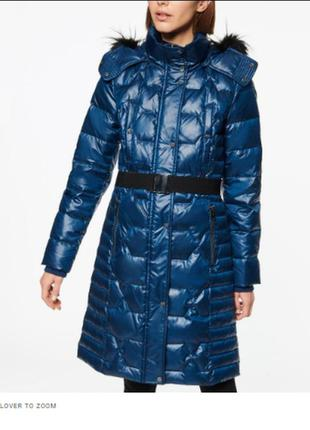 Пальто пуховик marc new york by andrew marc