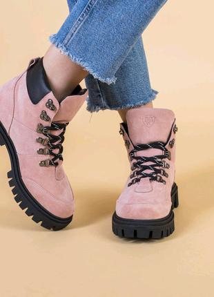 Ботинки женские (зима)